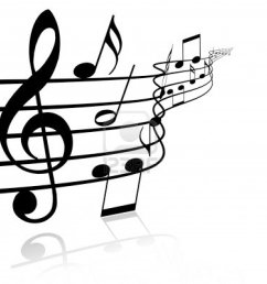 free music notes clipart image 7 2 [ 1200 x 1200 Pixel ]