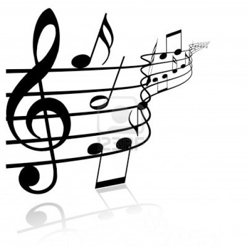small resolution of free music notes clipart image 7 2