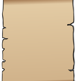free scroll clipart the cliparts [ 850 x 1100 Pixel ]