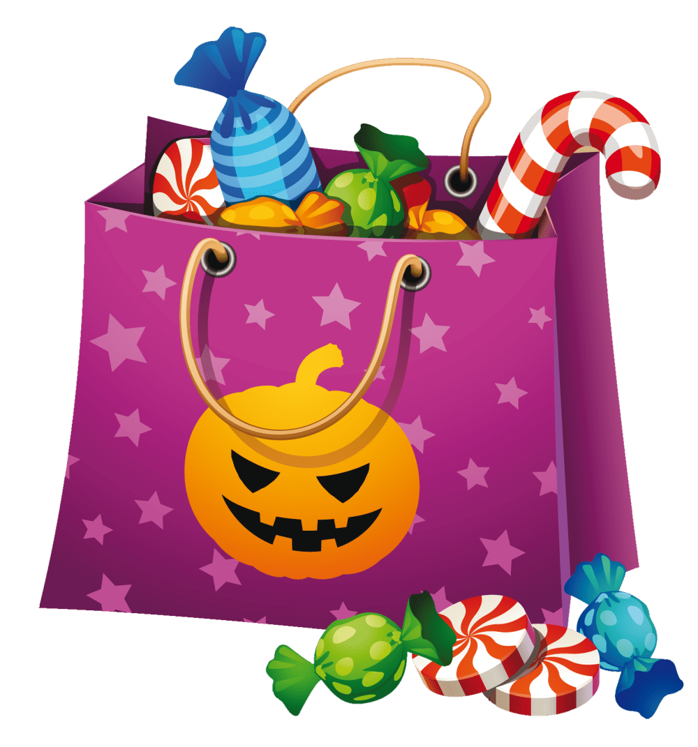 medium resolution of halloween candy clip art
