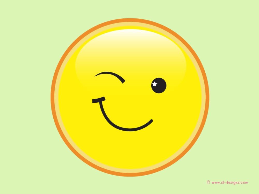 medium resolution of happy face clip art image 8402