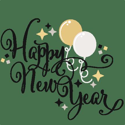 77 Free Happy New Year Clipart Clipartingcom