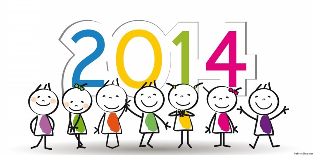 medium resolution of happy new year new year clip art banners free clipart images
