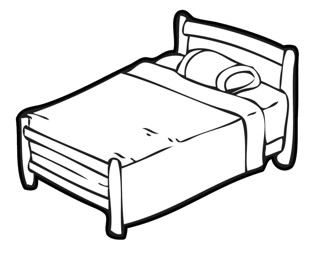 medium resolution of make bed clipart free clipart images 2