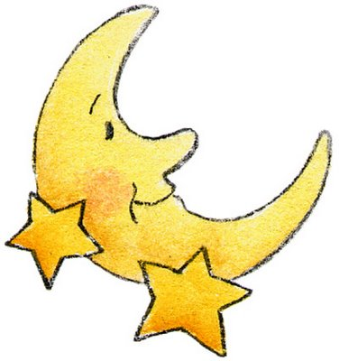 free moon clipart