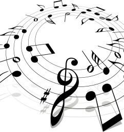 musical clipart music notes free clipart images 2 image [ 1738 x 1418 Pixel ]