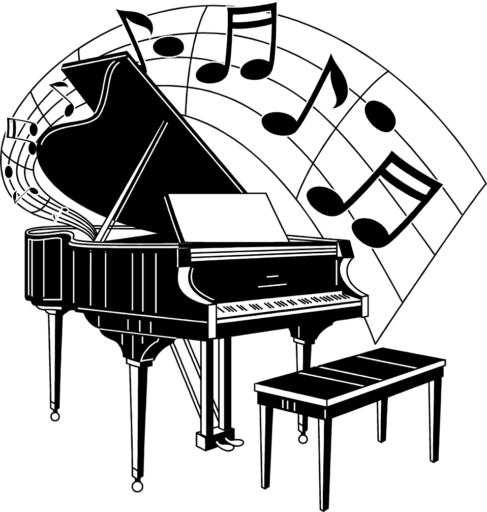 medium resolution of musical music notes music notes clip art music and art image