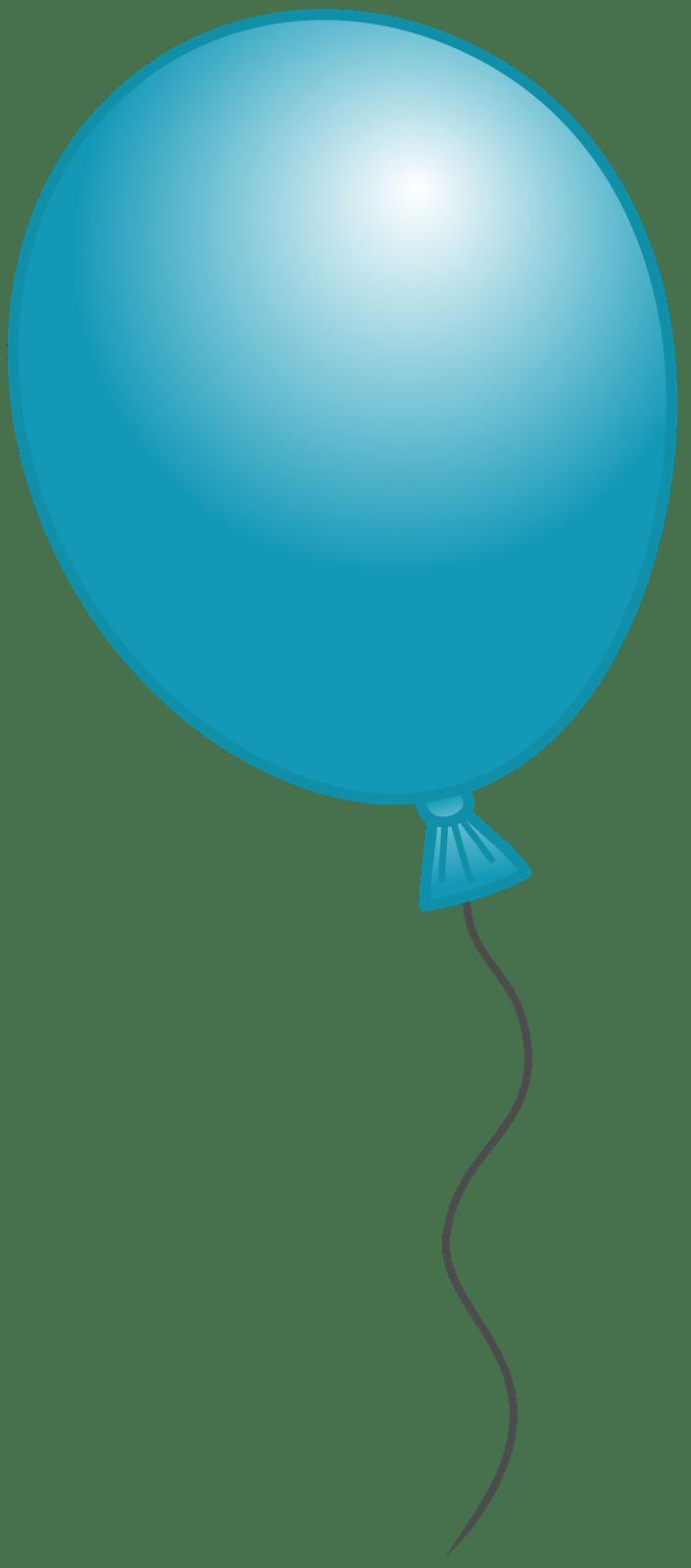 medium resolution of red balloon clip art clipart image 4 5