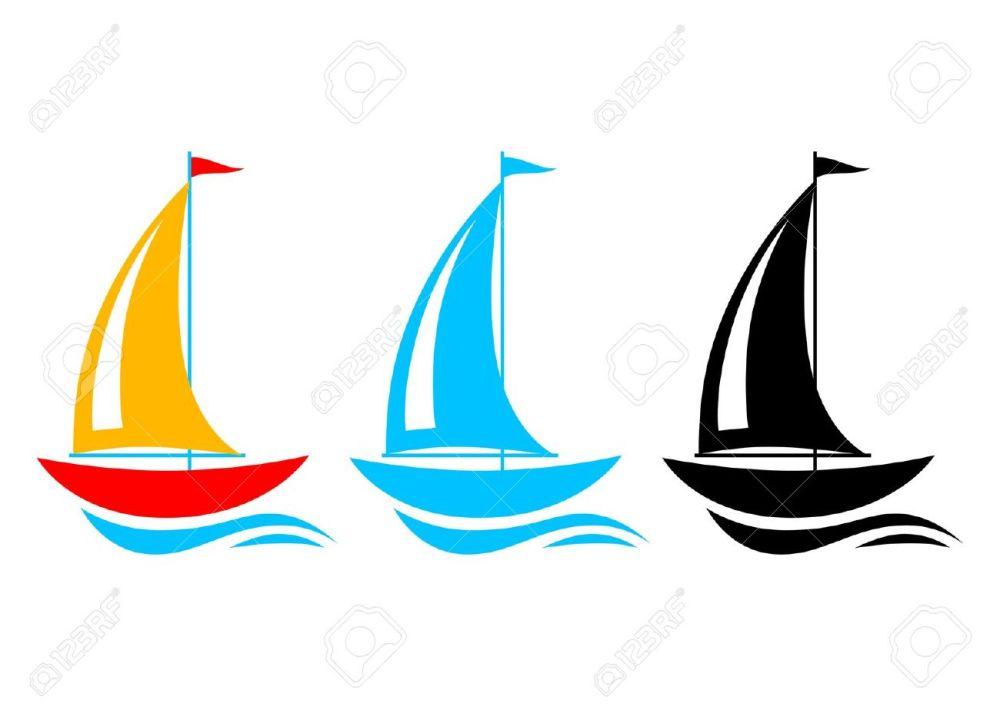 medium resolution of sailboat clipart vector sailboat vector download vectors
