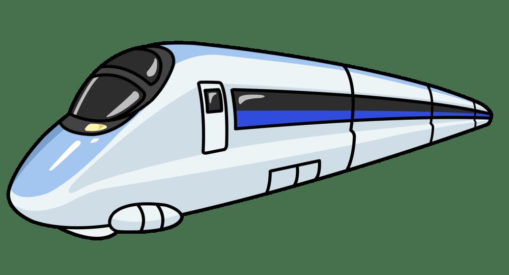 medium resolution of train clipart image 6487