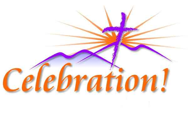 free celebration clip art