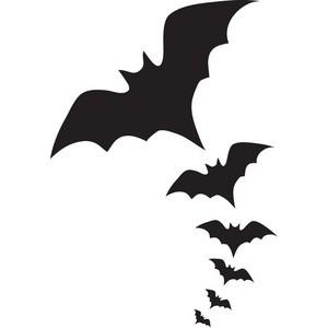 free bat clip art