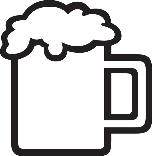 small resolution of beer clipart image 13133