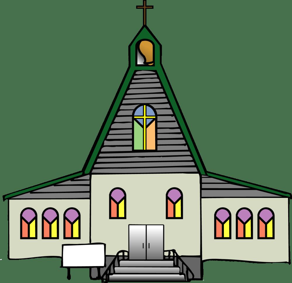 medium resolution of black church clip art free clipart images 5