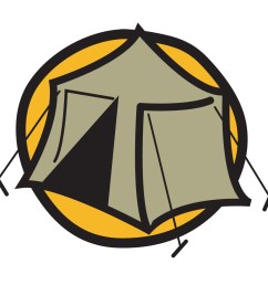 camping clipart free clipart 2 [ 1200 x 1200 Pixel ]