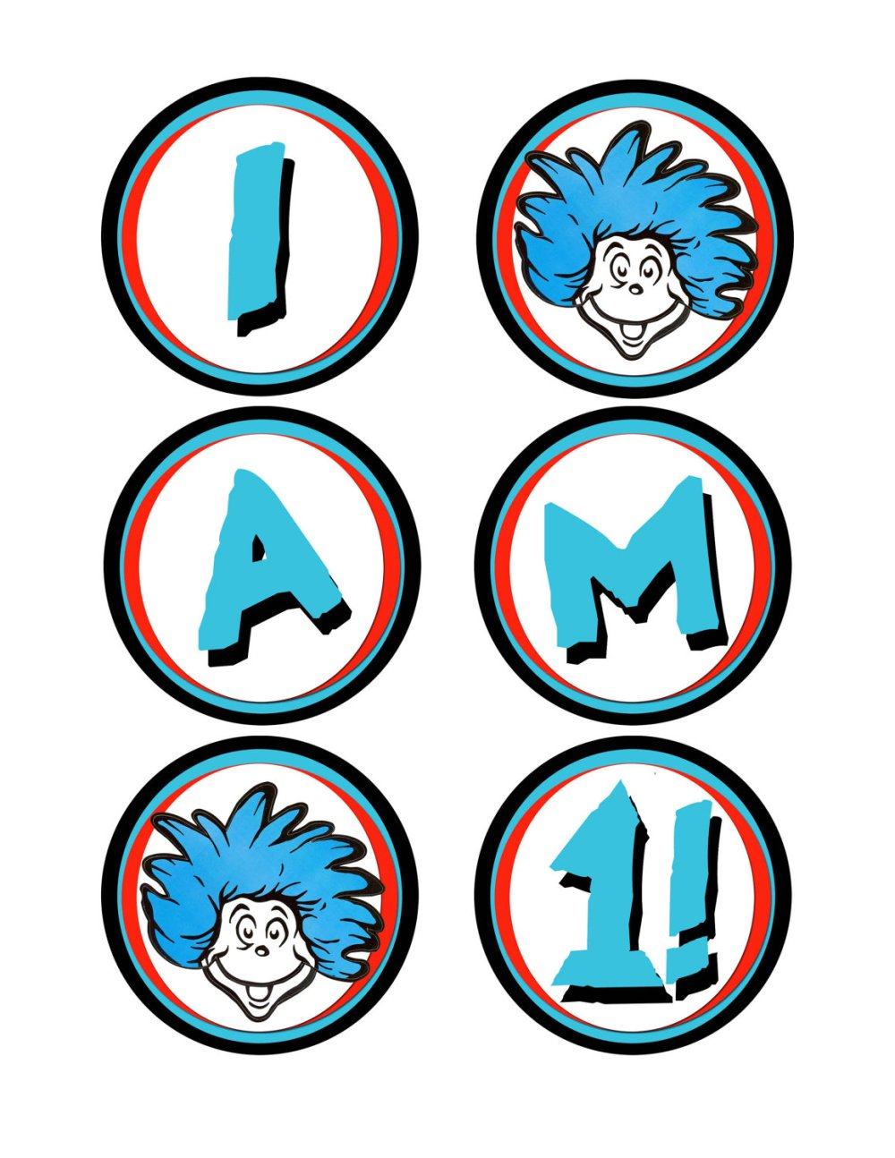 medium resolution of dr seuss hat fish clipart free clip art images image 4 3