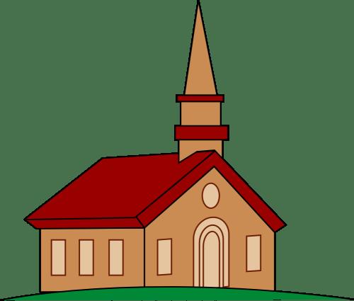 small resolution of free clip art church