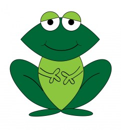 frog cartoon clipart free stock photo public domain pictures [ 1920 x 1872 Pixel ]