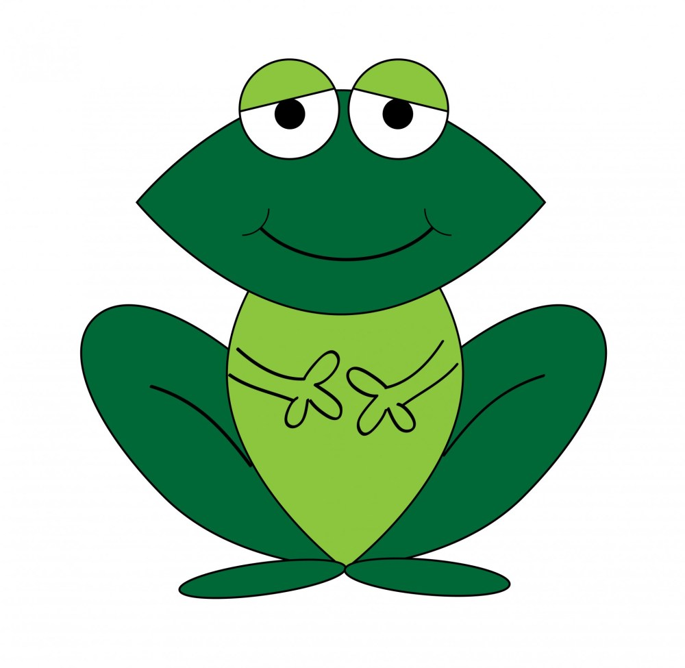 medium resolution of frog cartoon clipart free stock photo public domain pictures