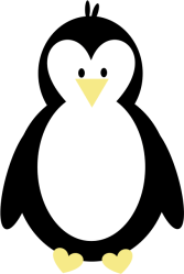 penguin clipart clip cliparting related