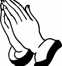 praying hands prayer hands clipart free clipart images [ 1008 x 1280 Pixel ]
