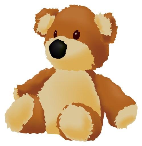 small resolution of teddy bear clip art 2 image 13512