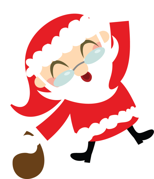 Happy Holidays Holiday T Giveaway Clipart