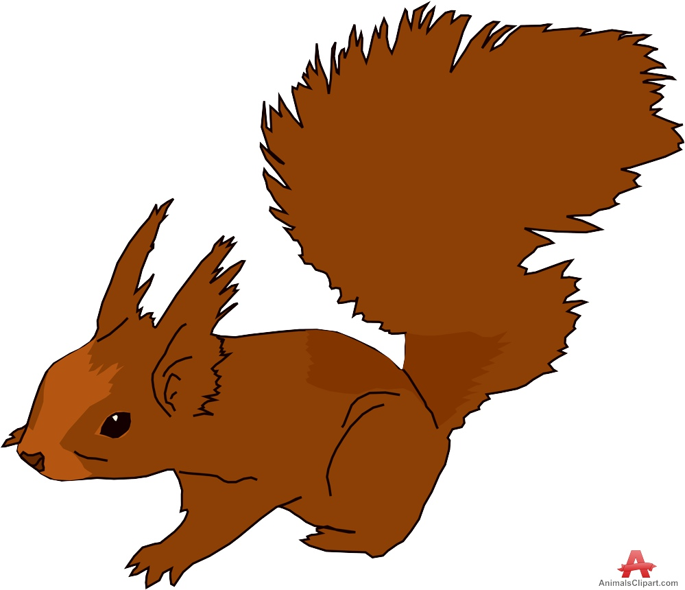 58 Free Squirrel Clipart Cliparting Com