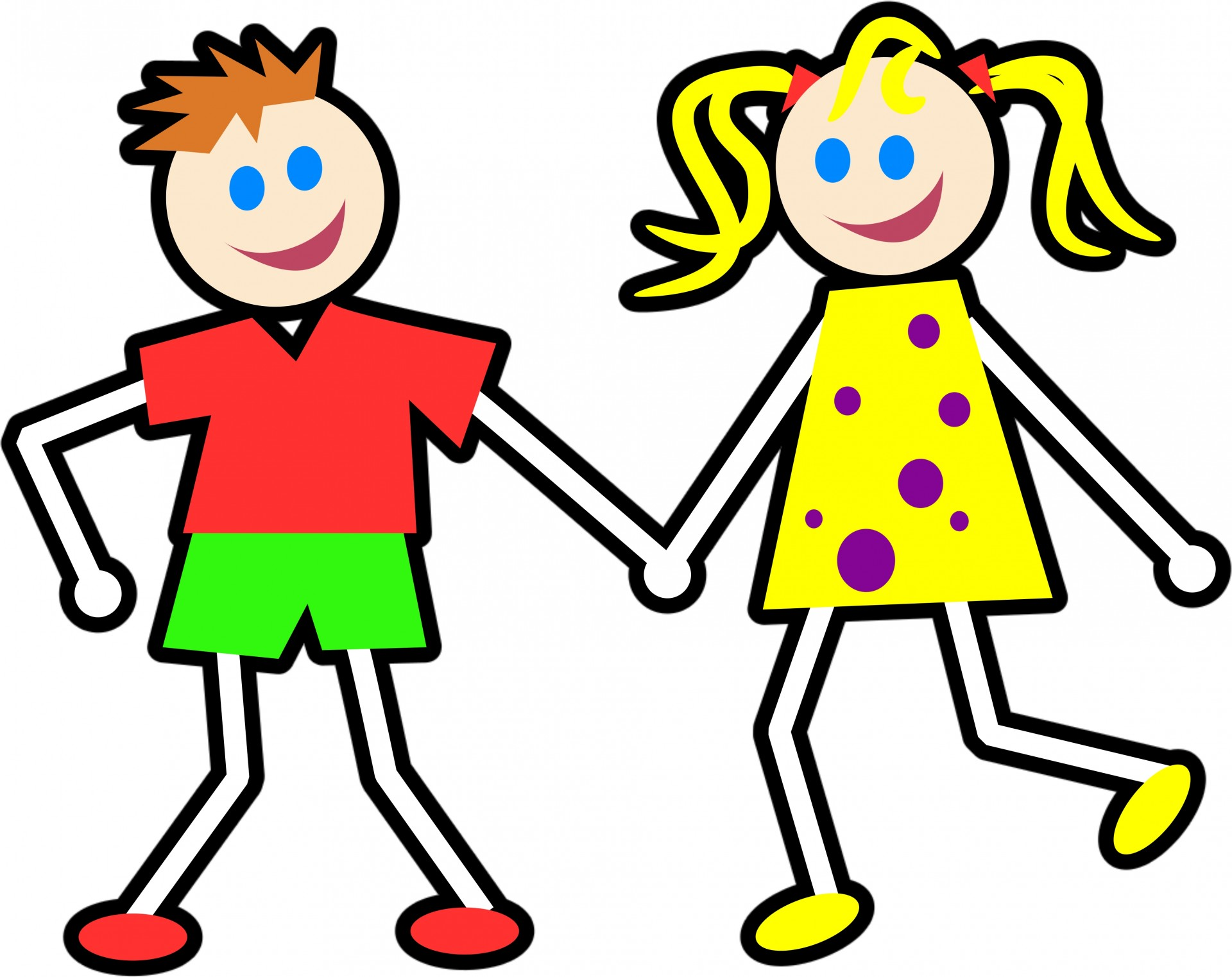 hight resolution of cartoon kids clipart free stock photo public domain pictures
