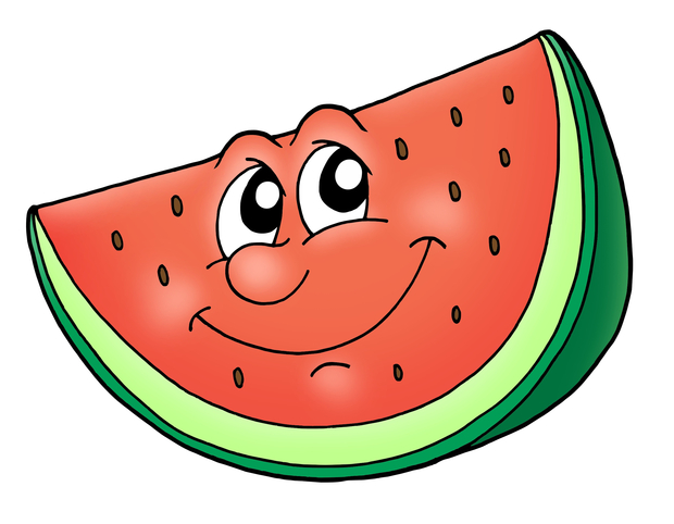 Image result for clipart watermelon