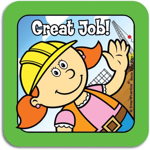 free great job clip art