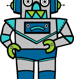 lego robot clipart clipart kid [ 984 x 1600 Pixel ]