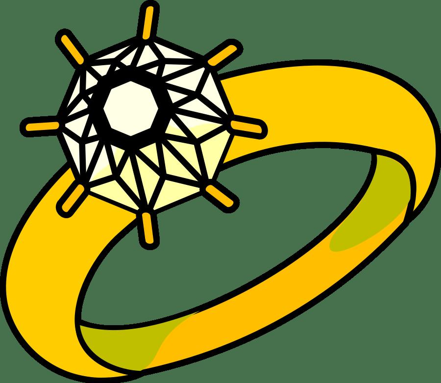 ring clip art free