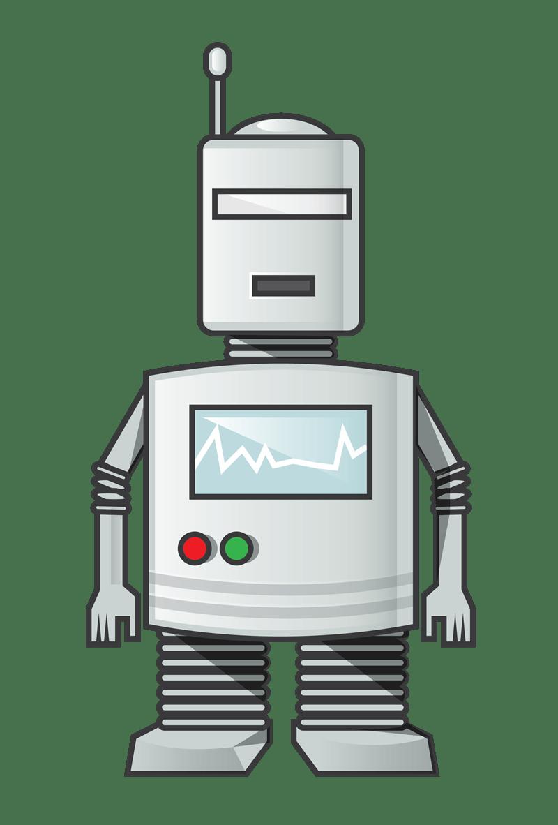 hight resolution of robot clip art clipart image
