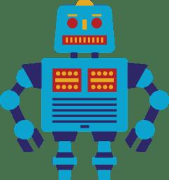 robot clip art free clipart images [ 1000 x 1266 Pixel ]