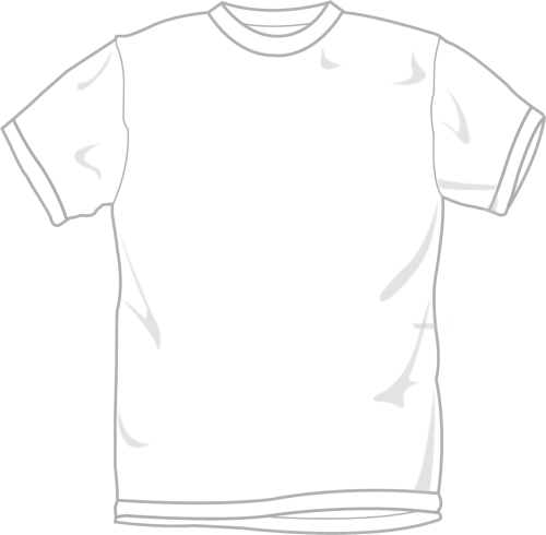 small resolution of t shirt clip art shirts clipart free to use resource