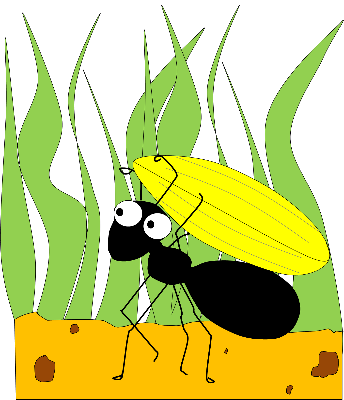 hight resolution of ant clipart hostted 2