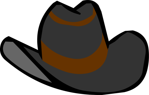 small resolution of cowboy hat clipart image 24703