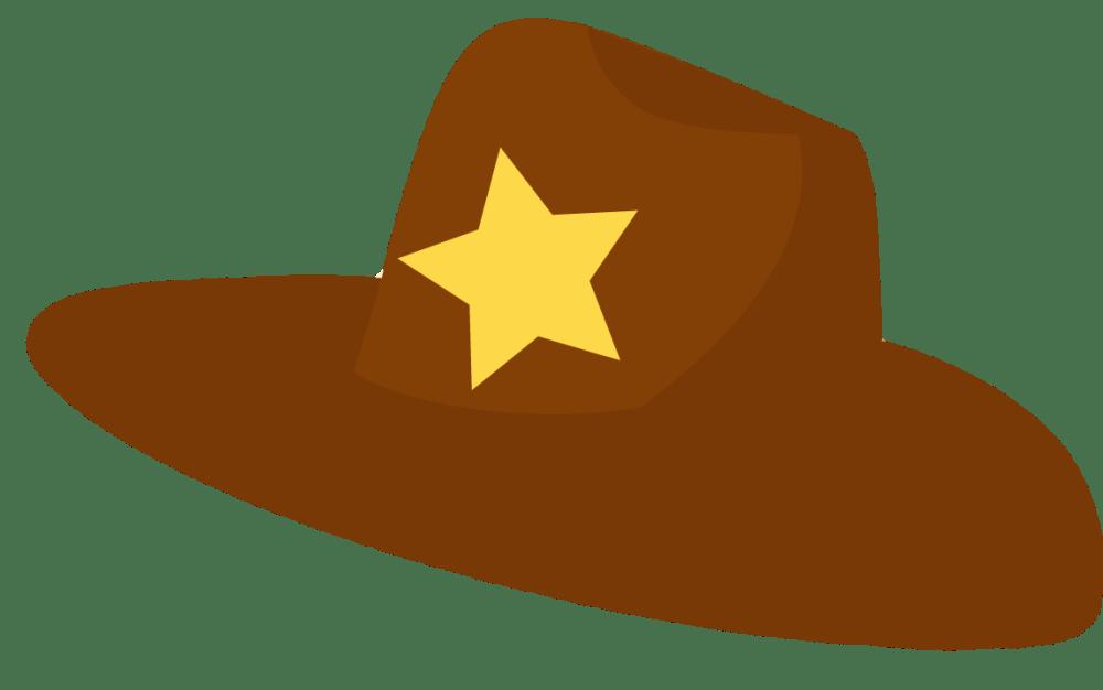 medium resolution of cowboy hat wboy hat clipart
