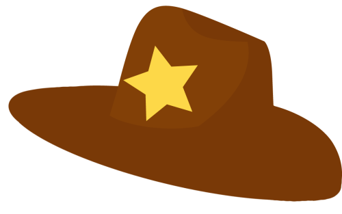 small resolution of cowboy hat wboy hat clipart