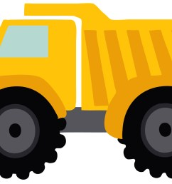 dump truck clipart black and white free 3 [ 1772 x 1172 Pixel ]