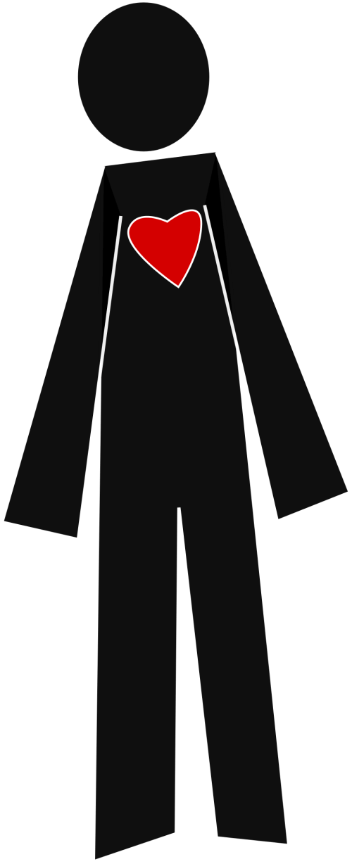 small resolution of person clipart clipartmonk free clip art images
