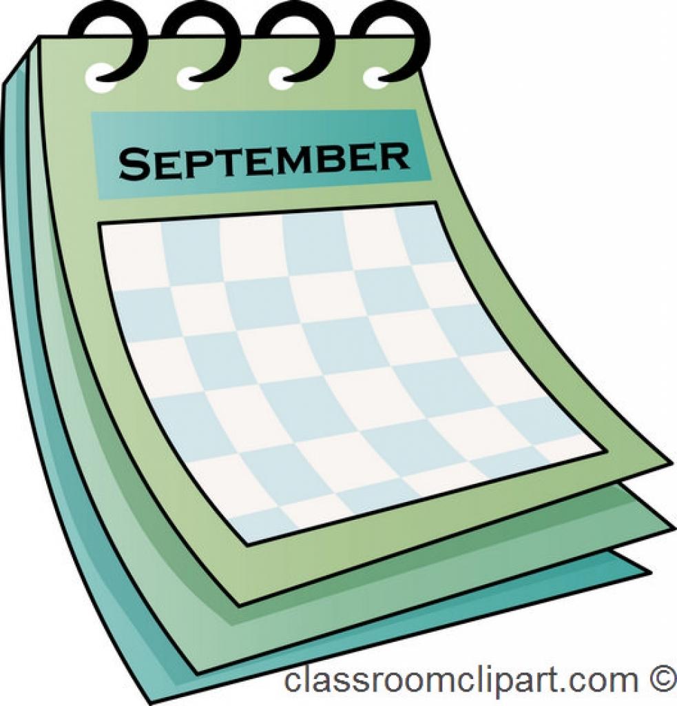 medium resolution of september free calendar clipart clip art pictures graphics illustrations in