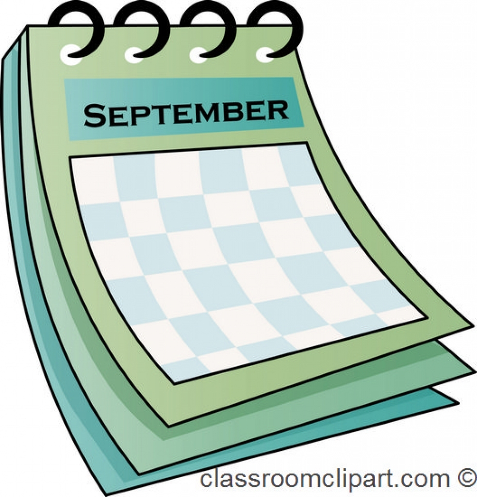 hight resolution of september free calendar clipart clip art pictures graphics illustrations in