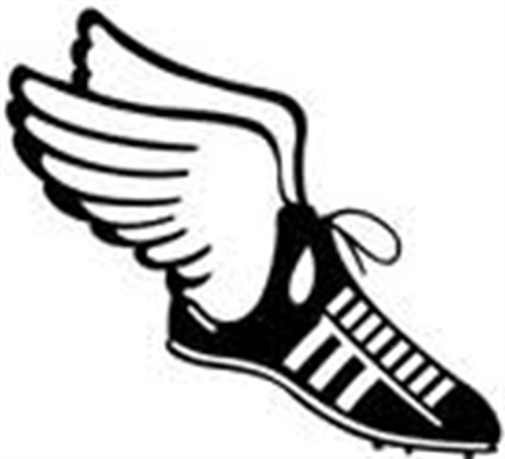 hight resolution of sports shoes clip art free vector for download about 7 2