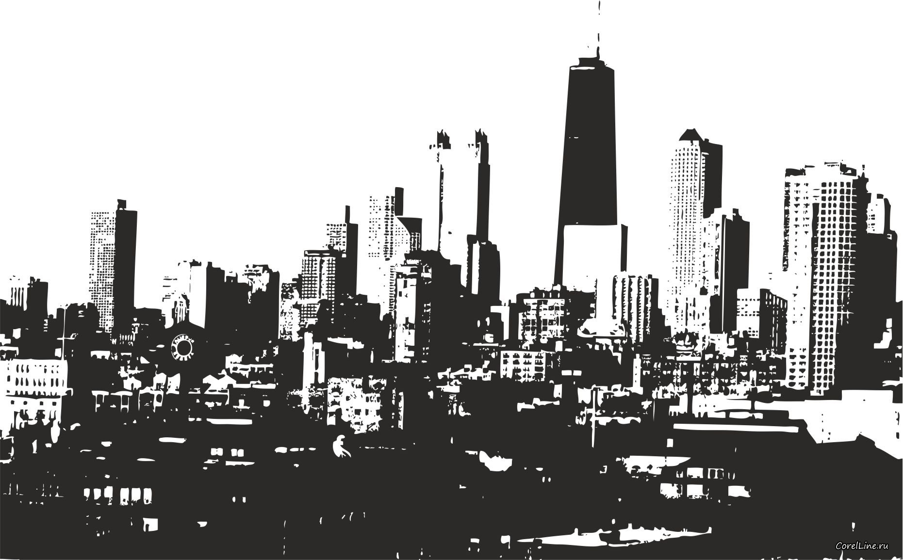 hight resolution of download city clipart images for your website clipartmonk free