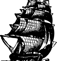 free boats and ships clipart free graphics images [ 1955 x 3383 Pixel ]