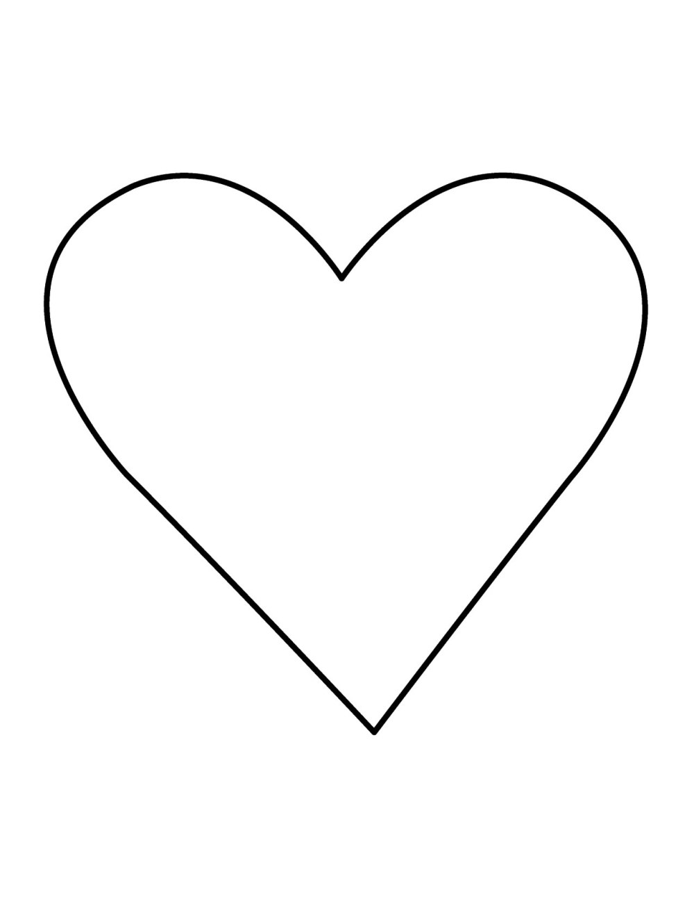 medium resolution of heart black and white hearts heart clipart black and white 3 clipartix