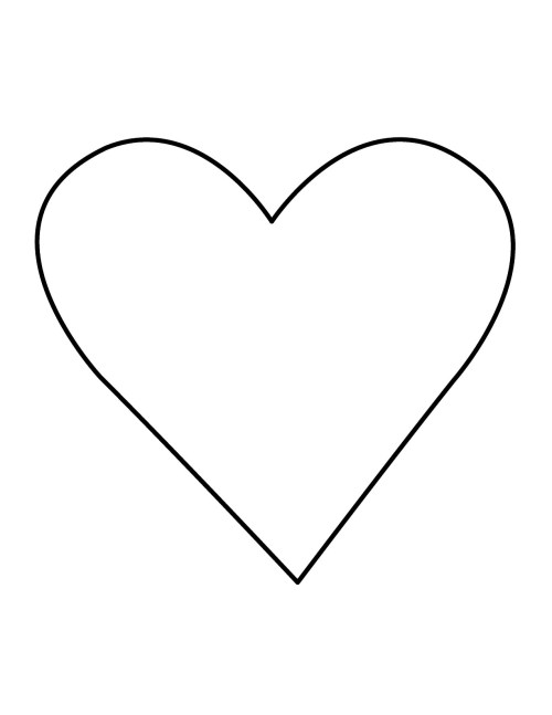 small resolution of heart black and white hearts heart clipart black and white 3 clipartix