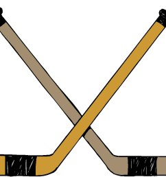 hockey clip art border free clipart images 4 [ 943 x 864 Pixel ]